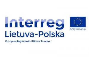 Pradedamas įgyvendinti INTERREG V-A Lietuvos – Lenkijos programos projektas