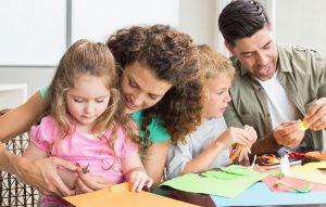 Tėvystės gebėjimų ugdymo ir stiprinimo mokymai – NEMOKAMAI!