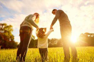 Leiskime vaikams užaugti sveikiems