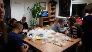 Europos atliekų mažinimo savaitė skirta edukacijai ir kūrybinėms dirbtuvėms