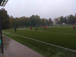 "Jaunimo futbolo turnyras ""Gatvės futbolas 6×6"""